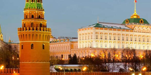 Чем обеспокоен Кремль?