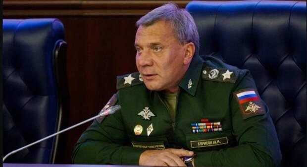 Конец коррупции. Борисов забрал Роскосмос под личный контроль