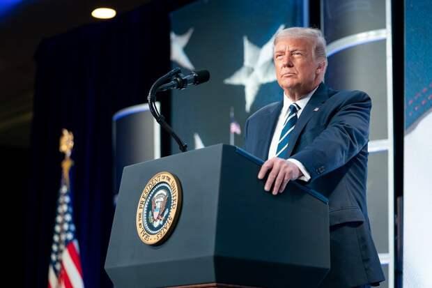 Эра популизма не закончилась после поражения Трампа