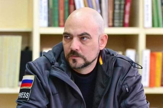 """Стешин обозначил проблему Донбасса, которую считает """"важнее обострения на фронте"""""""