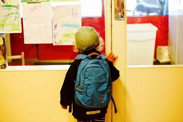 В школах Крыма усилили антитеррористический режим после трагедии в Казани