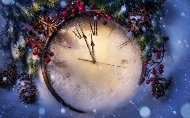 11 способов загадать желание на Новый год