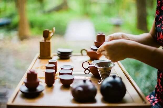 Гастроэнтеролог разобрал популярные мифы о чае