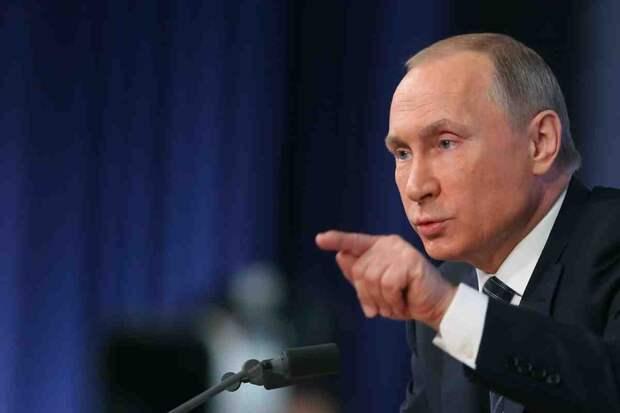 Посадили губернатора в России, а вздрогули в Европе