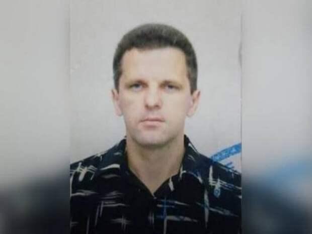 В Каменске-Шахтинском без вести пропал 49-летний мужчина с психическим заболеванием