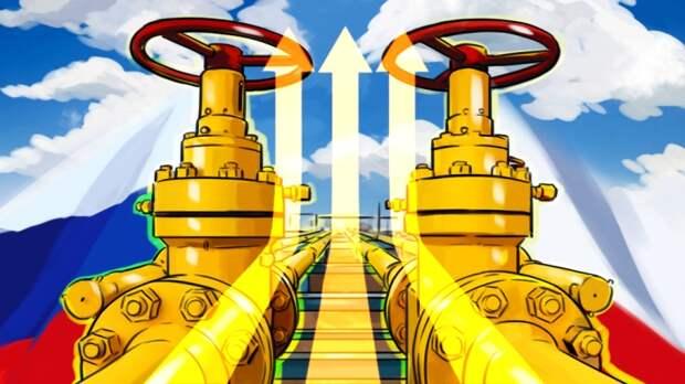 Разработка нового месторождения сохранит потребность КНР в газе РФ