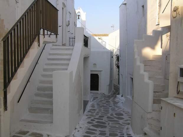 Greece06 30 поводов влюбиться в Грецию