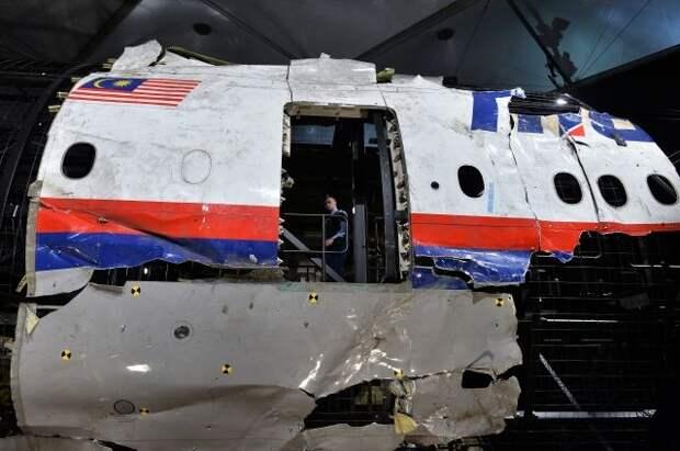 Слушания по делу о крушении рейса MH17 приостановлены до 26 мая