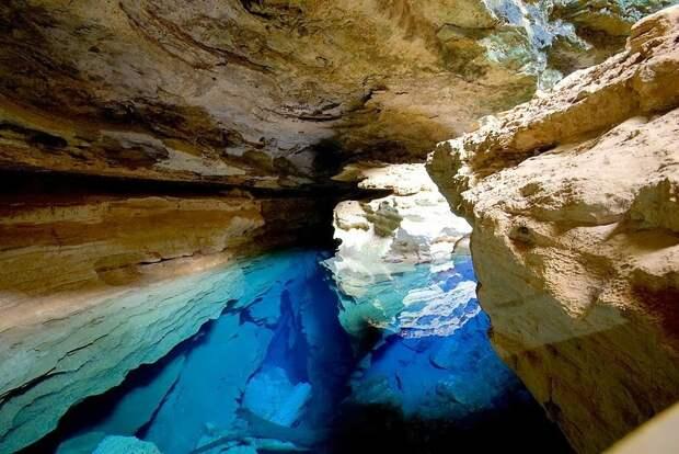 Удивительные места нашей планеты