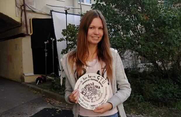 Стартовали съемки дебютного фильма Лены Ланских «Молочная девочка»