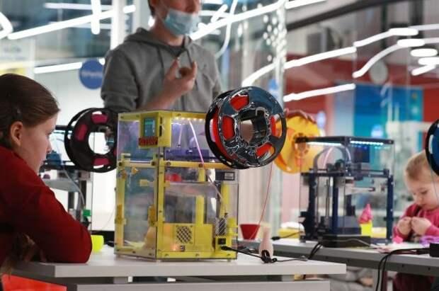 В Москве пройдет региональный чемпионат First Russia Robotics Championship