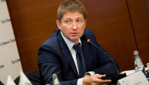 Около 100 бизнесменов приняли участие во встрече с зампредом правительства Подмосковья