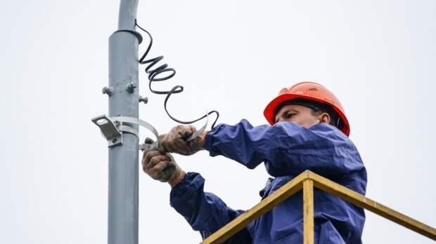 Ураган оставил без электричества сотни городов и сел Нижегородской области