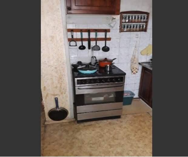 Жителя дома по Мячковскому бульвару обязали восстановить вентиляцию в квартире