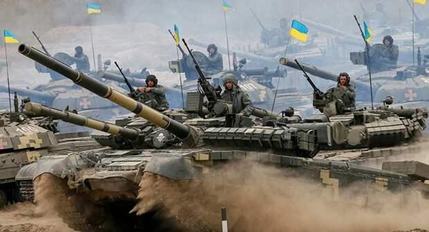 Жириновский: Раздел Украины состоится в ближайшее время