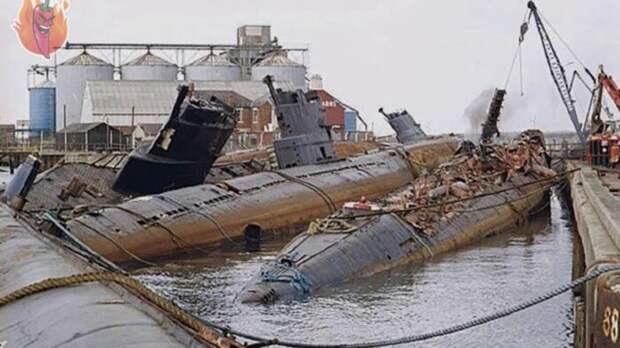 В Meta-defense заявили, что «Российское военное судостроение превзошло всю Европу»