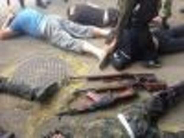 Ляшко: в Мариуполе задержали семь террористов