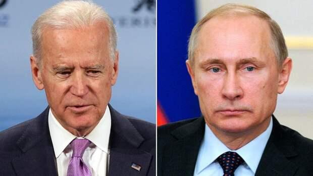 Посла Украины примут в Госдепе в день встречи Путина и Байдена