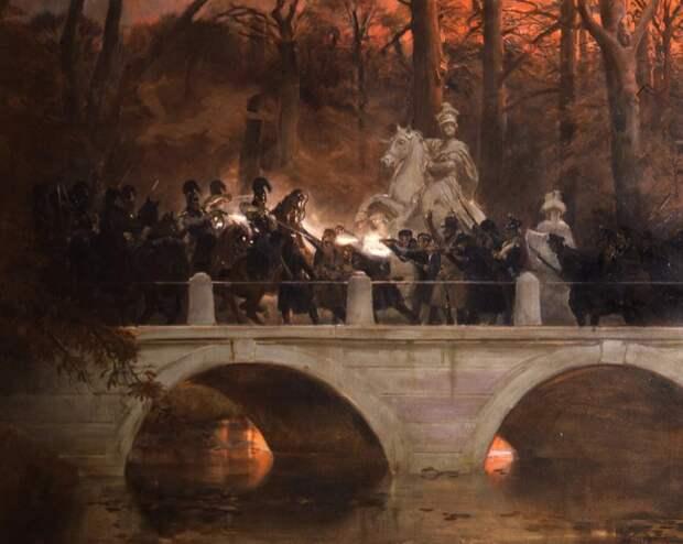 «Польская дипломатия на Украине и мятеж 1830 г.»»