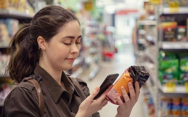 Учимся разбираться в составе продуктов. Подробная инструкция по чтению этикеток