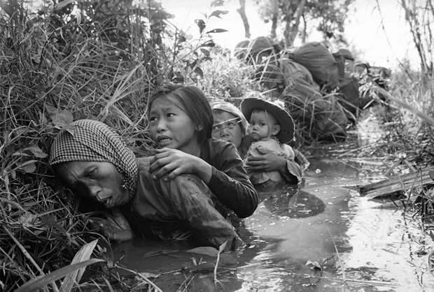Тонкинский инцидент – классический пример лживой сущности капиталистического «рая» на костях