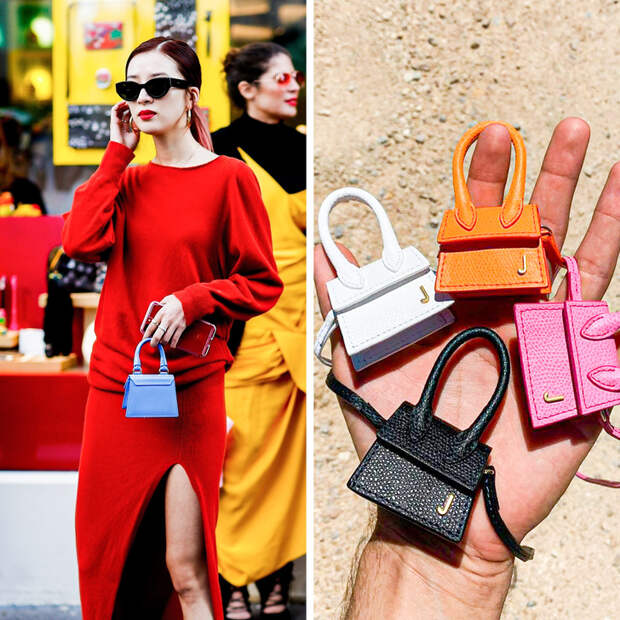Откуда берутся модные тренды и кто на самом деле решает, что мы будем носить