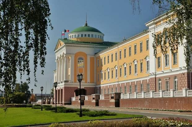 В Ижевске проходит презентация ижевских проектов в стратегию «Удмуртия – 2030». Live
