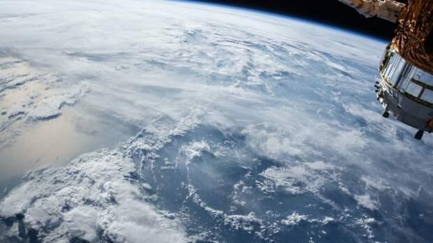 Человеческая деятельность за 60 лет изменила пятую часть Земли