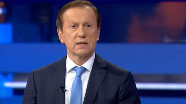 Экс-депутат Рады Журавский предсказал проблемы на Украине из-за визита Блинкена