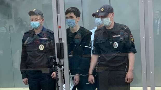 Почему смертная казнь — гуманный способ наказания казанского стрелка, объяснила эксперт