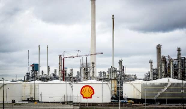 Голландский суд предписал Shell ускоренную декарбонизацию