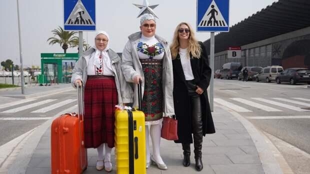 Актер Андрей Данилко несколько лет лечится от серьезного заболевания