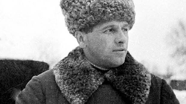 За его голову немцы давали 100 тыс. рейхсмарок