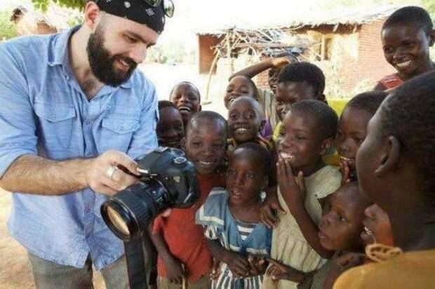 Фотографии, которые стоит увидеть всем удивительное, фото