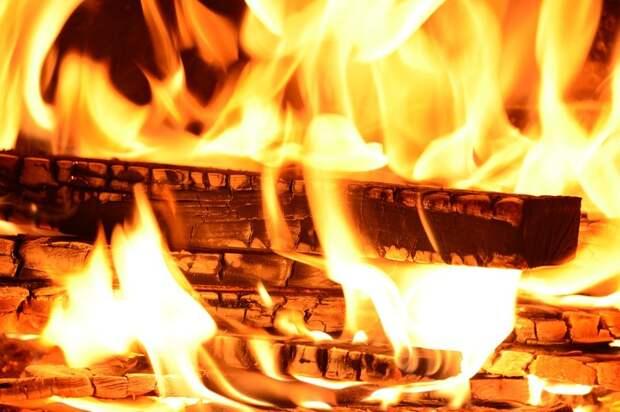 Поджигатели тополиного пуха на Снежной получили нагоняй