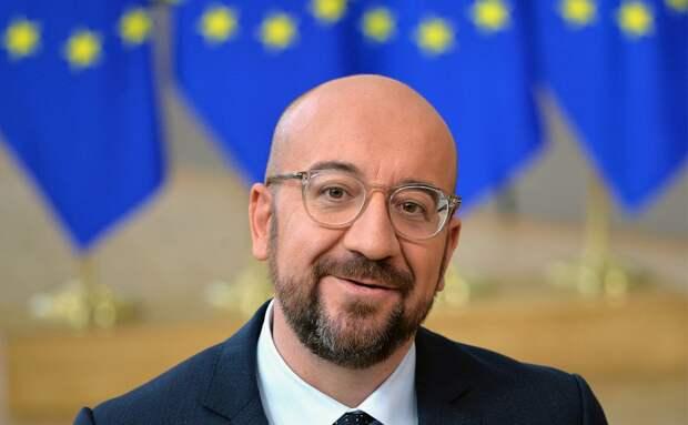 ВЕСтребуют отставки главы Евросовета из-за инцидента вТурции