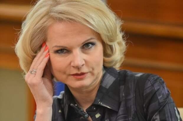 Голикова ответила на вопрос о возможном локдауне в России