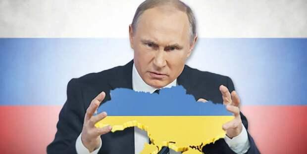 Украина-2021: как «Зеля Недонаполеон» в поход собрался…