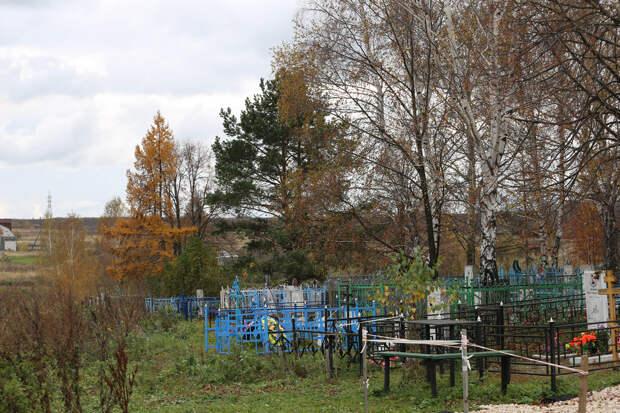 В Рязанской области выросла смертность населения