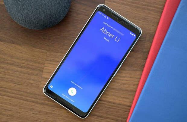 Google научила смартфоны на Android озвучивать имя звонящего