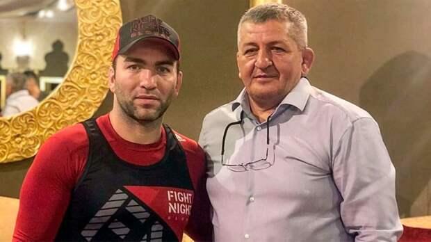 Гаджиев: «Отец Хабиба пришел в себя, болезнь отступает»
