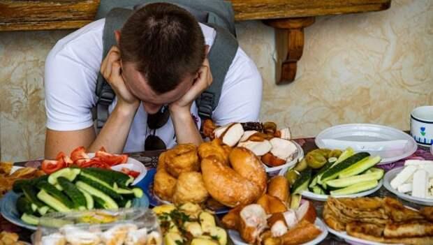 Ученые перечислили самые вредные для мозга продукты