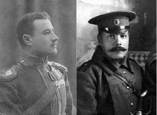 Валентин Кульчицкий: как погиб автор «Кодекса чести русского офицера»