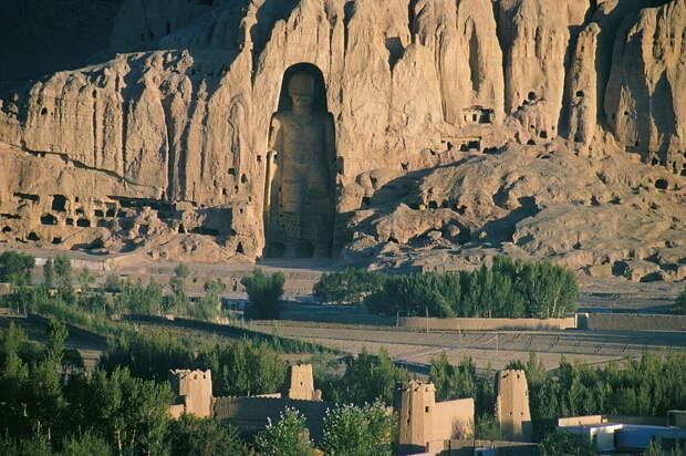 Война с историей: трагедия великих Бамианских статуй