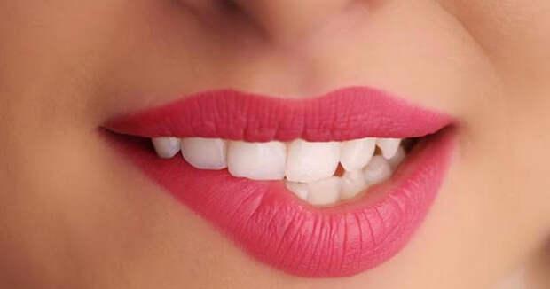 Прикусить губу, щеку, язык во время еды: приметы