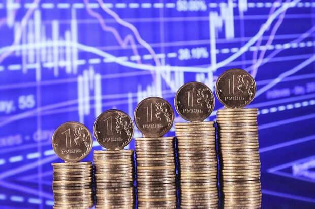 Экономика РФ в 4 квартале 2020 года достигла нулевой отметки