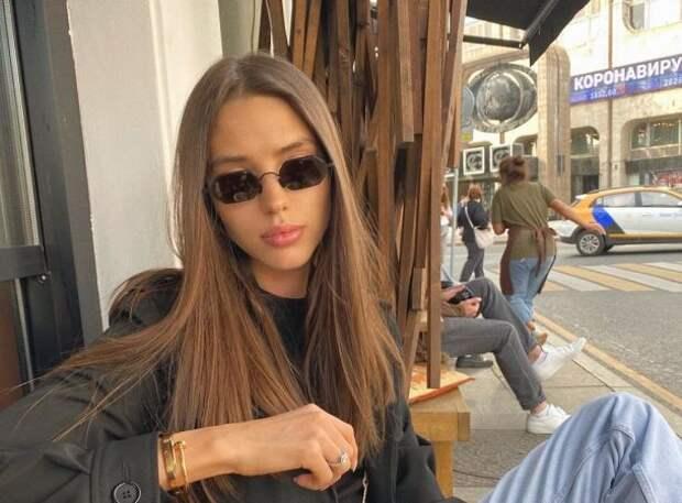 Лена Миро считает, что сбившая человека Виктория Короткова не умела водить авто