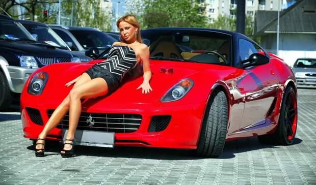 С бронепленкой и сканерами: названы самые дорогие машины в Ростовской области