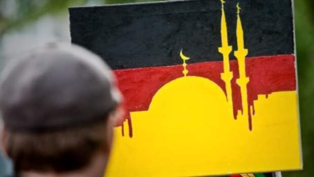 В Германии предлагают ввести мусульманские праздники