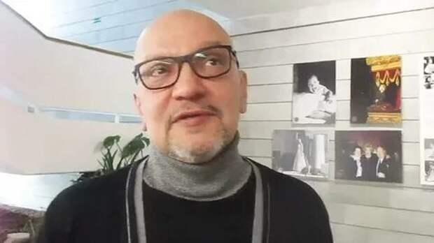 В Крыму погиб вице-президент гильдии продюсеров России